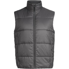 Icebreaker Collingwood Gilet Homme, monsoon